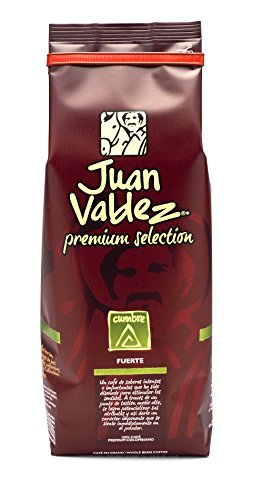 Cumbre Sum total Bean Coffee - 17.6 oz - Premium Selection by Juan Valdez