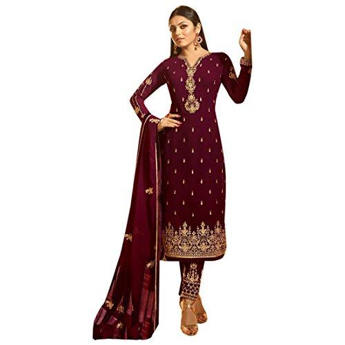 vestito personalizzato partito usura 2642 sexy indossare etnico con sposa saree donna costume partito da dritto abito partito vestito etnico saree abito casual da tradizionale abito abiti YgdOgq