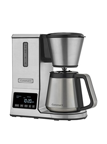 Cuisinart CPO 850 Coffee Thermal Stainless
