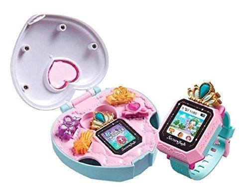Young toy Secret Jouju - Secret Jewelry Watch With Touch Pen / Children's watch