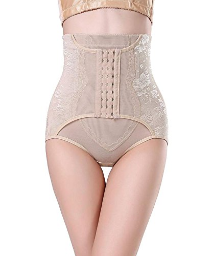 430ccd18646b2 U.S. CROWN Women Best Waist Cincher Girdle Belly Trainer Corset Body  Shapewear