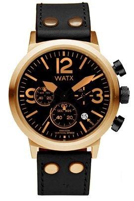 Relojes Hombre Watx WATX VERTICAL SPEED RWA0226