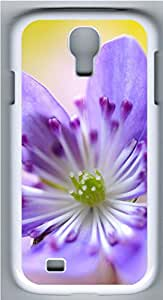 Samsung Galaxy S4 I9500 Cases & Covers - Snow Mowing PC Custom Soft Case Cover Protector for Samsung Galaxy S4 I9500 - White