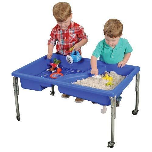 "Children's Factory Neptune Sand & Water Table - Regular Height (24"")"