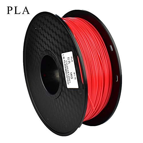 FAN-MING-N-3D, filamento para Impresora 3D PLA/ABS/PETG de 1,75 mm ...