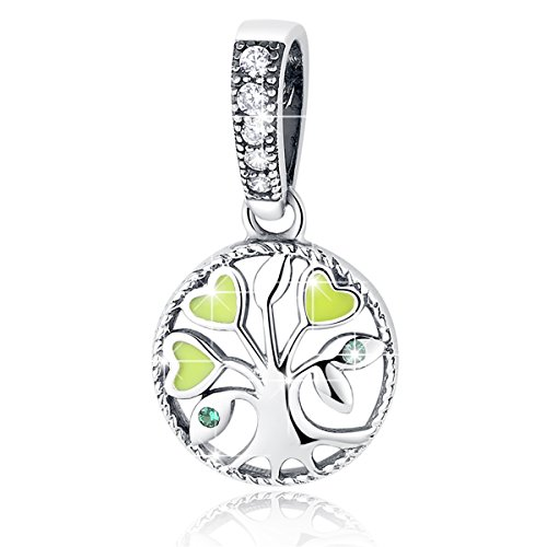 Compass sterling silver charm .925 x 1 NSEW Travel /& Direction charms CI300513