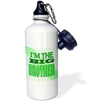 Moson Botella de Agua niños, niñas, niños, Im The Big ...