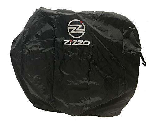 - EuroMini ZiZZO Folding Bike Storage Cover