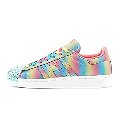 988447a1374d ... discount code for adidas superstar sneakers womens hit model usa 7.5 uk  6 eu 42d2a 62c06