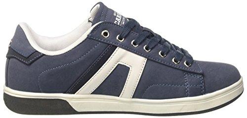 Play Carrera Basso NBK Collo Navy Blu Sneaker Uomo a 6xBaqR