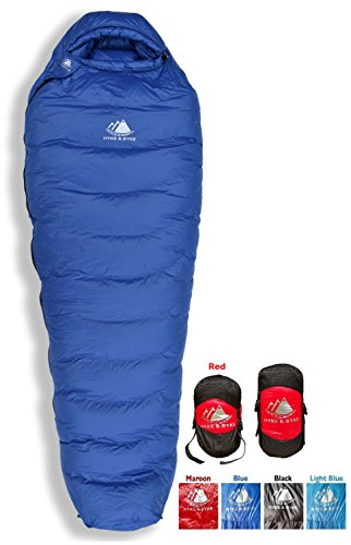 Hyke Byke Backpacking Lightweight Compression product image