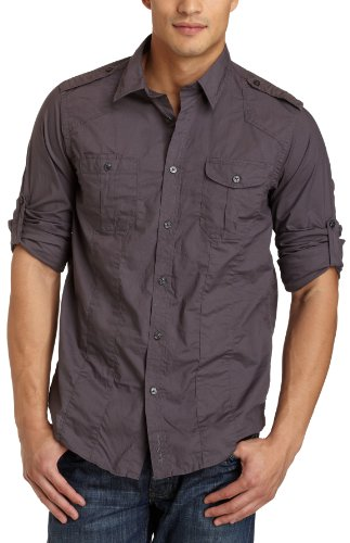 Ben Sherman Men's Hunter Shirt
