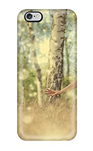 Fashionable Style Case Cover Skin For Iphone 6 Plus- Women People Women