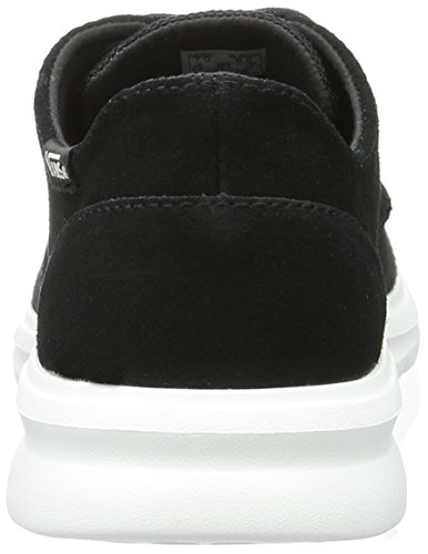 Homme Basses prime Vans Black Sneakers UA Iso 2 qxwwR4Xf