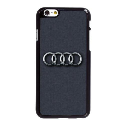 Audi GS62PC5 iPhone 6 6S plus 5,5 Zoll-Handy-Fall Hülle N2UY9R2NJ