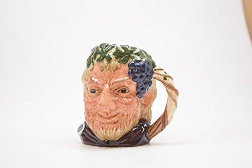 royal doulton toby mug - 1