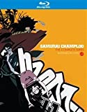 SAMURAI CHAMPLOO - COMPLETE SERIES BOX SET - BLURA
