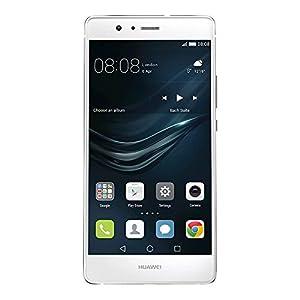 Amazon.com: Huawei P9 Lite VNS-L22 16GB 5.2-Inch Dual SIM 13MP 4G LTE