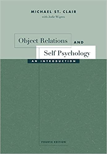 object relationship