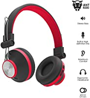 Upto 70% off on Ant Audio Headphones