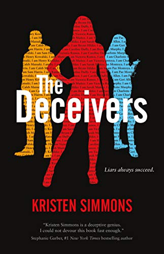 The Deceivers (Val Hall)