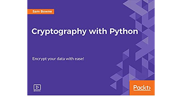 Amazon com: Watch Cryptography with Python | Prime Video