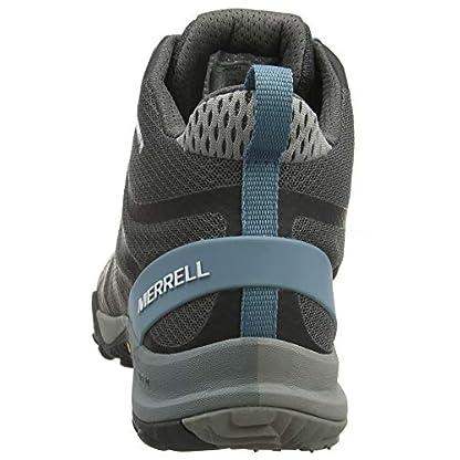 Merrell Women's Siren 3 Mid Gore-tex High Rise Hiking Boots 3