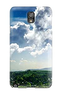 Galaxy Note 3 Hard Case With Awesome Look - SISqhnX3914mTabZ