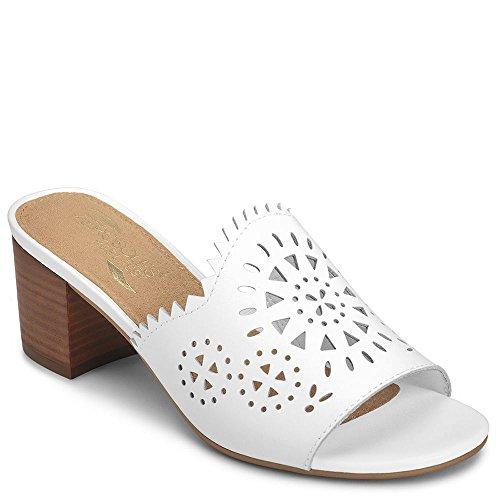 Aerosol Aerosol Midsummer Leather Midsummer Woman White White Woman CP5wdqdx