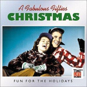 A Fabulous Fifties Christmas:: Fun for the Holidays (The Fabulous Fifties)