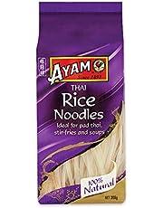 Ayam Rice Noodles, 12 x 200 g