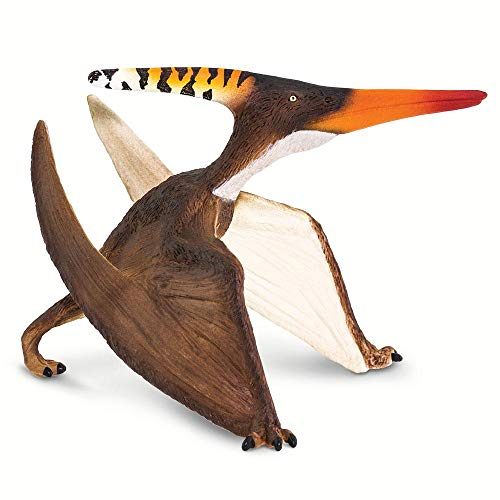 Safari Ltd. Prehistoric World - Pteranodon - Quality Construction from Phthalate, Lead and BPA Free Materials - for Ages 3 and Up