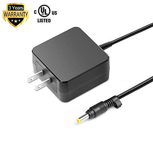 [UL Listed] TFDirect AC Adapter for Sony SRS-XB40 SRSXB40 Portable Bluetooth Wireless Speaker SRS-XB40/BLK SRSXB40/BLK SRS-XB40/BLUE SRSXB40/BLUE SRSXB40/RED SRS-XB40/RED Power Supply Charger