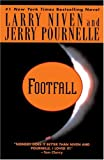Footfall, Larry Niven and J. Pournelle, 0345418425