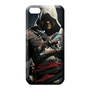 iphone 6plus 6p phone cases Defender Strong Protect Awesome Look assassins creed 4 black flag