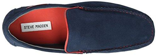 Mocassins Marine loafers Madden Steve Femme P7aqWwO
