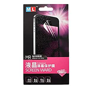 xiao 3 In 1 Crystal Screen Ward for Samsung Galaxy Ace S5830