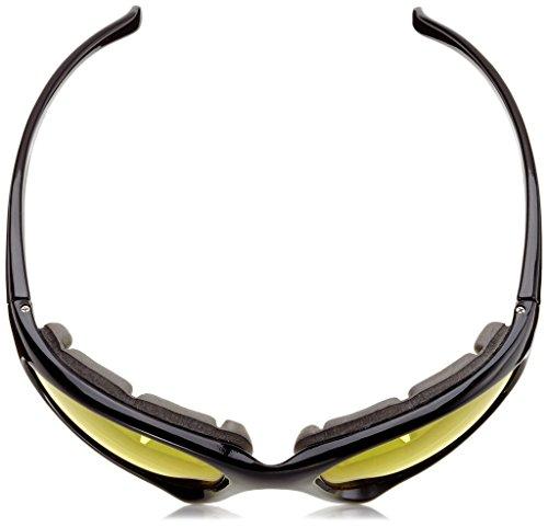 de negro D0126 Dice Gafas sol qp1n0EZx