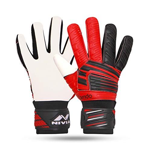 Nivia Raptor Torrido Football Gloves