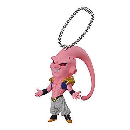 Dragonball Mascot Burst Keychain Figure product image