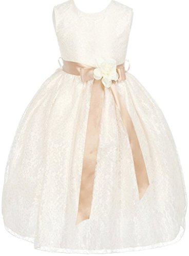 Little-Girls-Ivory-Dress-Lace-Custom-Ribbon-Flowers-Girls-Dresses
