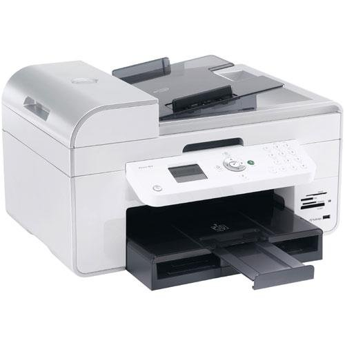 - Dell Photo All-in-One Printer 964 Multifunction Printer Fax