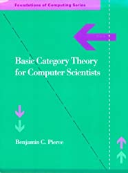 Basic Category Theory of Computer Scientists