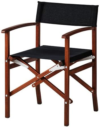 IKEA SIARO - la silla del director, al aire libre, de color ...