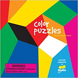 Descargar Libro Electronico Color Puzzles: 4 Double-sided Puzzles Epub Torrent