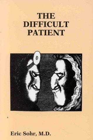 Difficult Patient (Medmaster Series)
