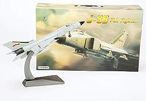 AF1 China J-8 PLA Fighter 1//72 diecast  plane model aircraft
