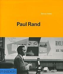 Paul Rand (Ancien prix éditeur  : 59,95 euros)