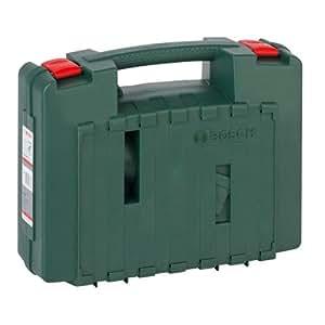 Bosch 2 605 438 678 - Maletín de transporte, 286 x 343 x 127 mm, pack de 1