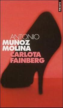 Carlota Fainberg par Muñoz Molina